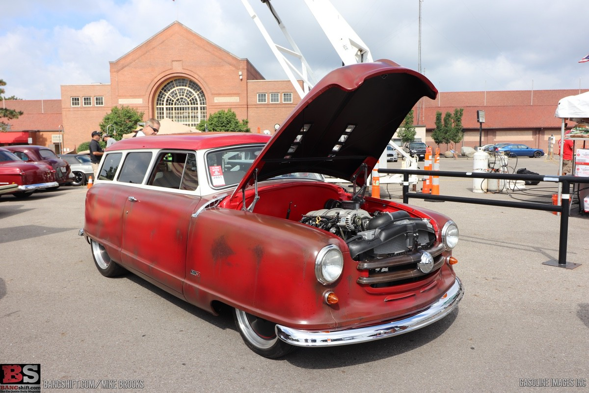 2019 Goodguys PPG Nationals Photo Coverage: Ohio's Monster Show Is Unending Gearhead Heaven