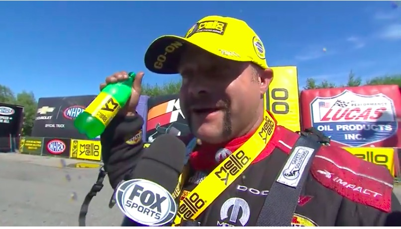 Video: Hagan And Torrence Take NHRA New England Nationals Titles In Funny Car And Top Fuel – Torrence Unstoppable