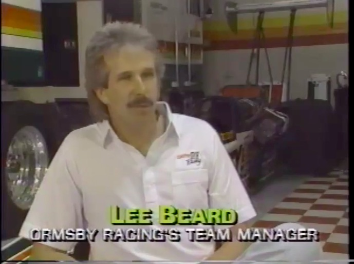 Hidden Heroes: This Profile Of Lee Beard After The 1989 NHRA Championship Season Is Awesome