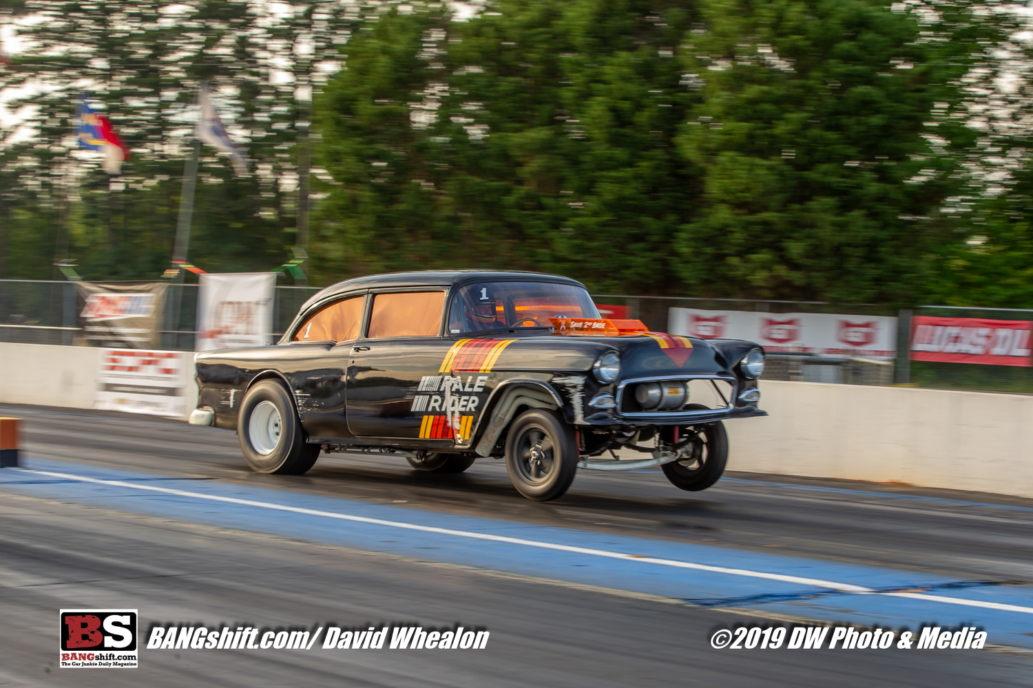 Southeast Gassers Action Gallery: More Images From Their Battle At Piedmont Dragway!