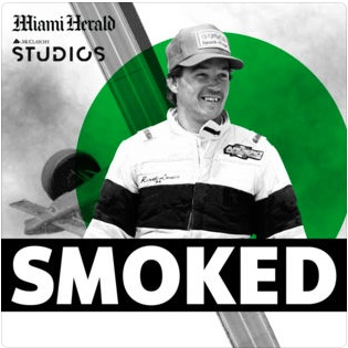 Smoked: This New Documentary Podcast Series About The Rise And Fall Of IMSA and Indy Racer Randy Lanier Rules