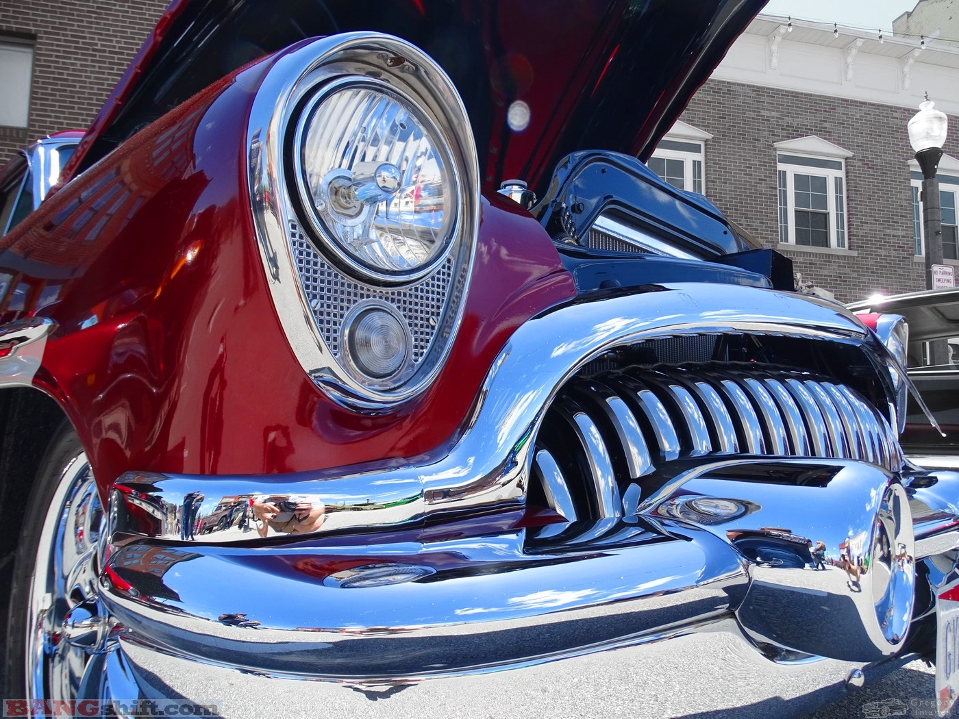 2019 ALS Cruisin' For A Cure Car Show Gallery: More Awesome Iron From This Fantastic Show