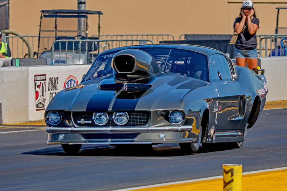 2019 NHRA Sonoma Nationals Photo Coverage: Wall To Wall Sportsman Action Right Here!