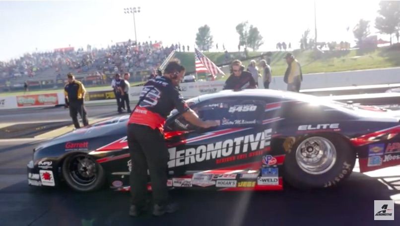 A Culture of Competition, Innovation, and Winning: Steve Matusek Talks About Aeromotive's Success