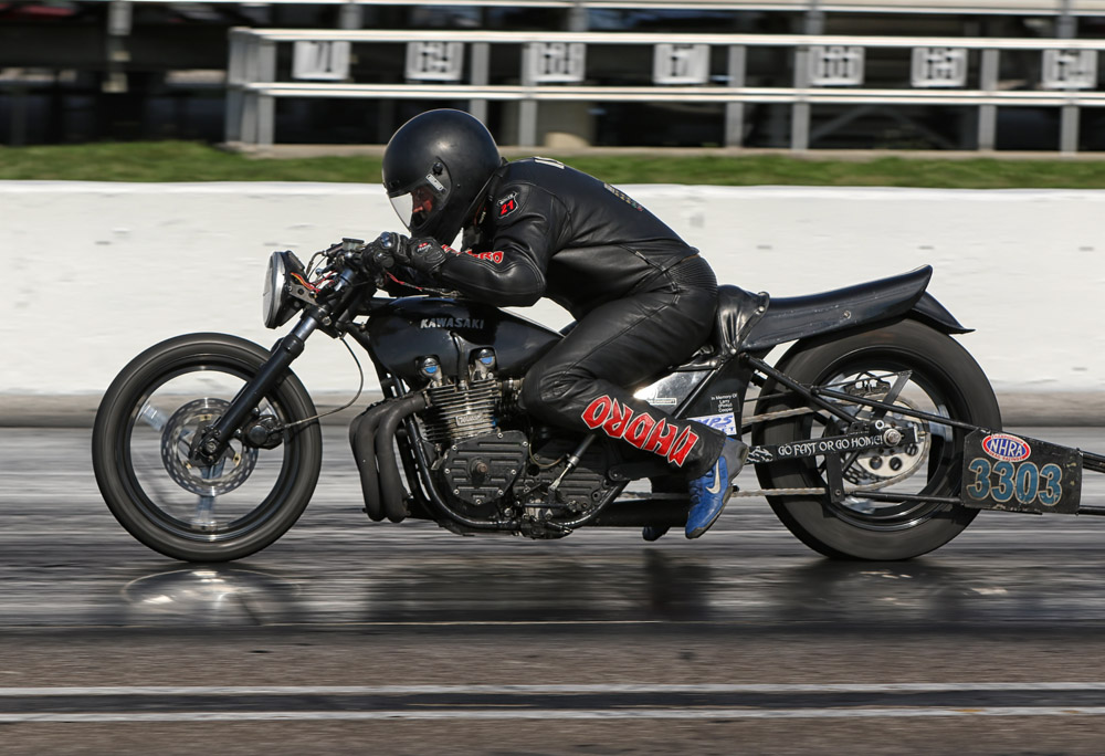 Old Bikes, New Payday: Old School Kaws take NHDRO's Biggest Money Ever – Race Report