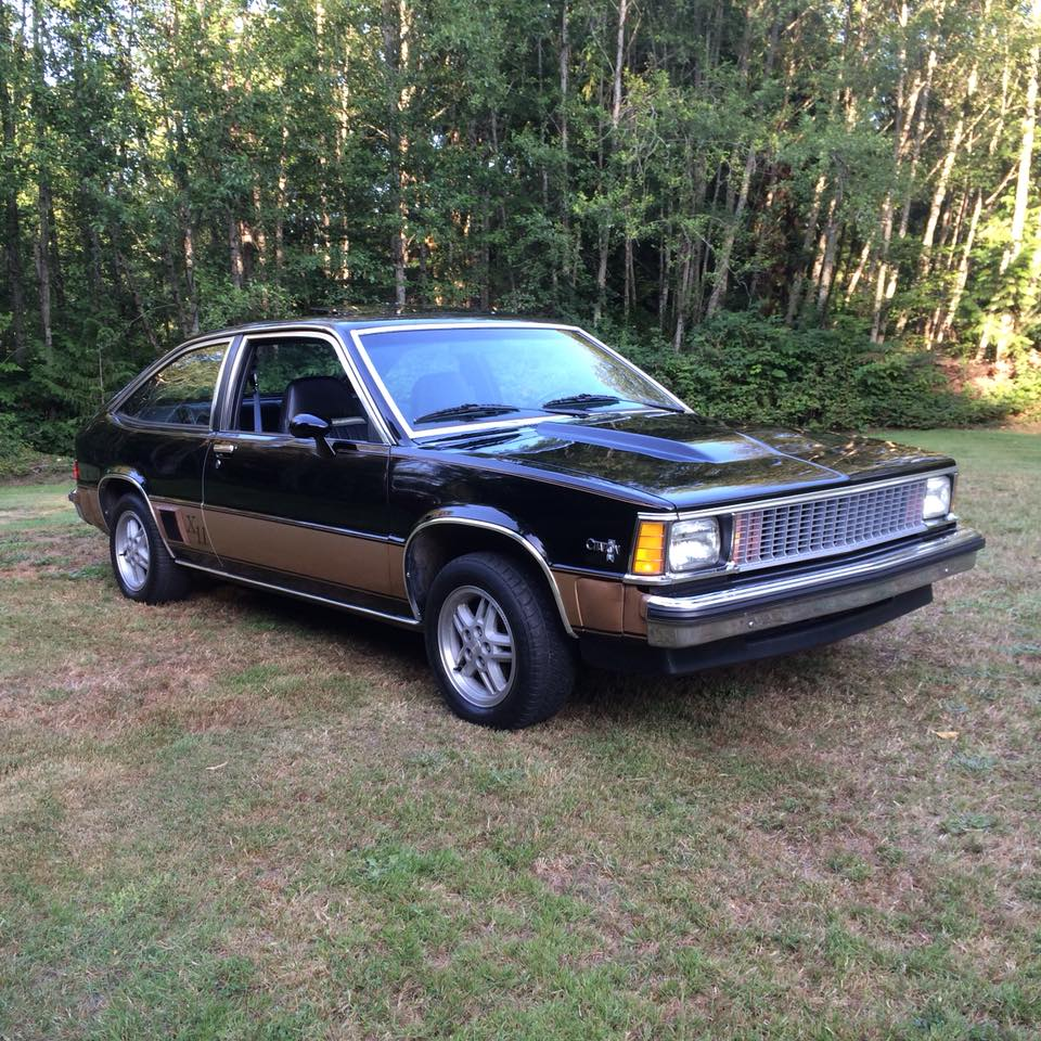 The Last One Alive? This 1980 Chevrolet Citation X-11 Is A Time Capsule Of An Extinct Car!