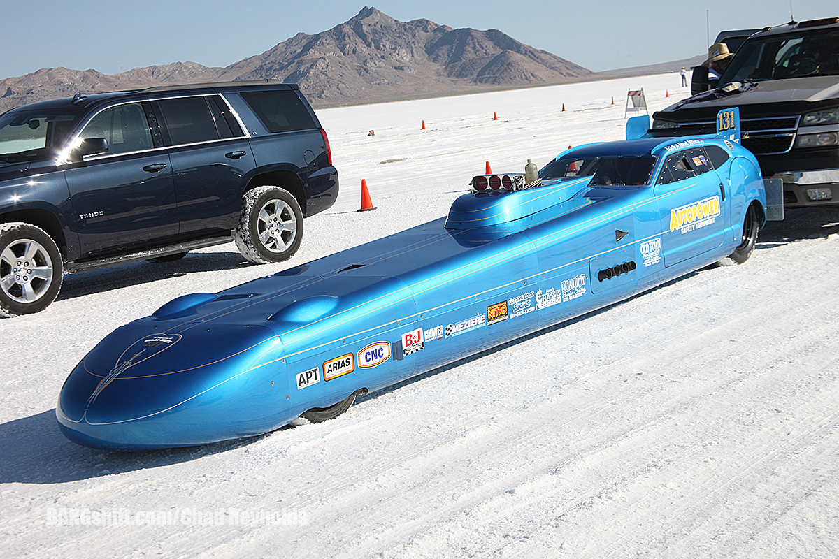 Our Bonneville Photo Coverage Just Keeps Coming. Check Out Photos From The Salt Right Here!