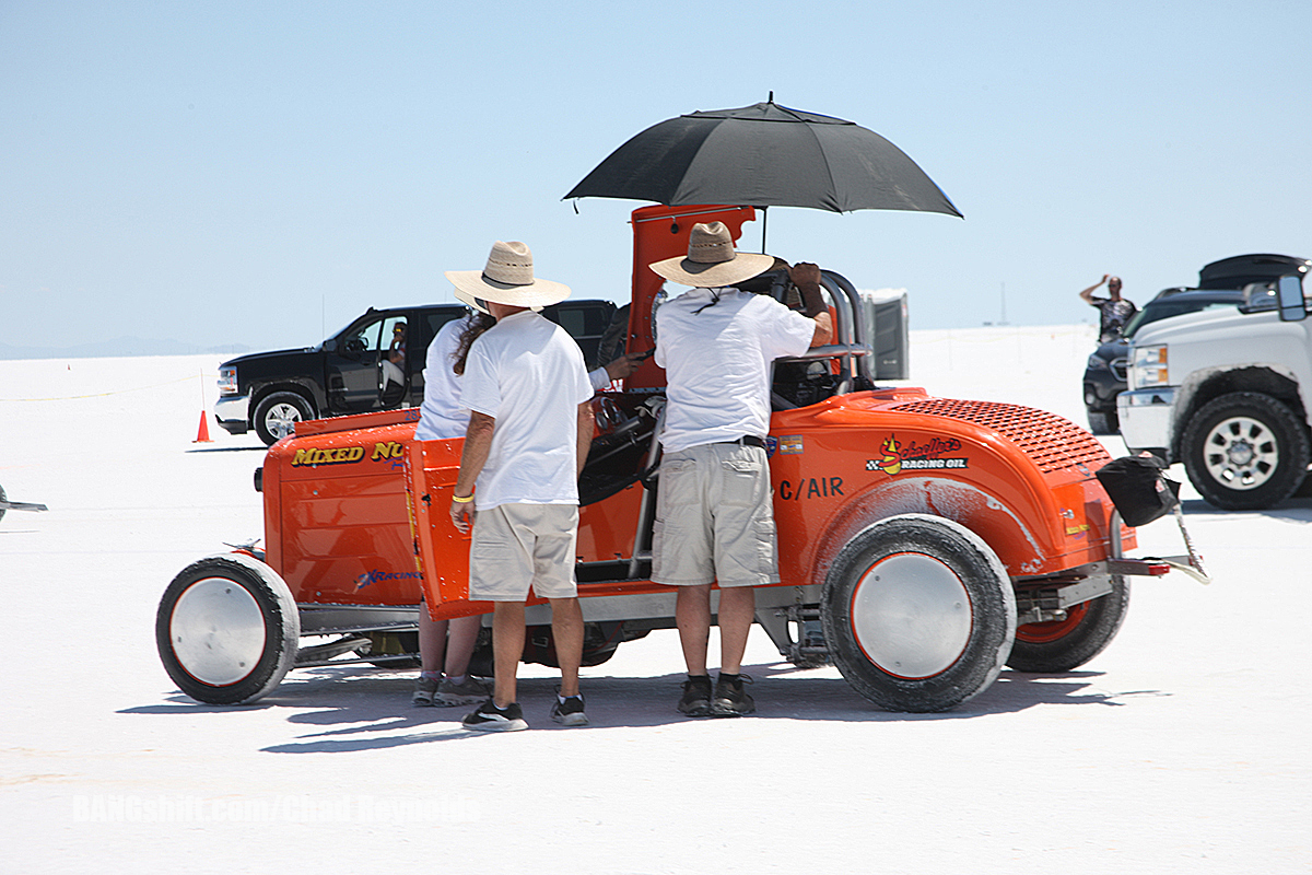 Our Bonneville Photo Coverage Continues Right Here! Check Out More Bitchin Rides From The Salt