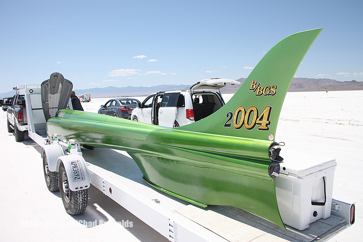 Bonneville Speed Week Photo Coverage Continues! See What You Missed If You Weren't On The Salt.