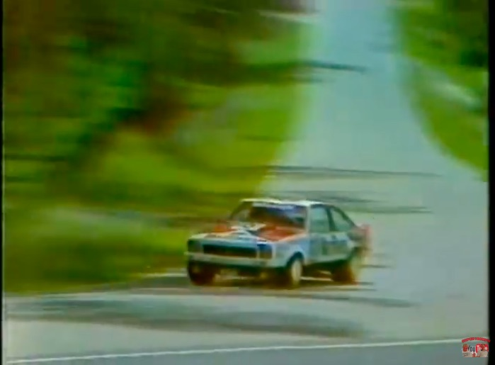 1979 Bathurst 1000 Video: This Film With Peter Brock Calling His Own Lap and Chris Economaki Reporting Rules!