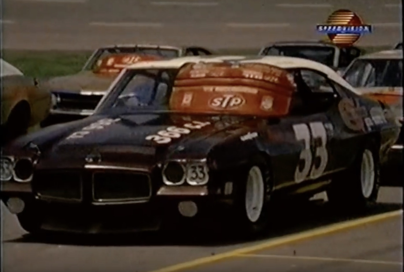 Bangshift Com Classic Youtube The 1971 Michigan 400 Presented By