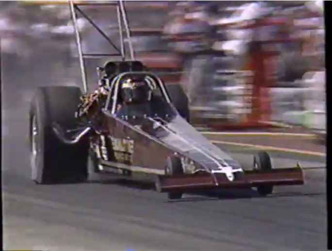 Drag Racing Time Machine: Let's Watch The 1989 NHRA Northstar Nationals From Brainerd