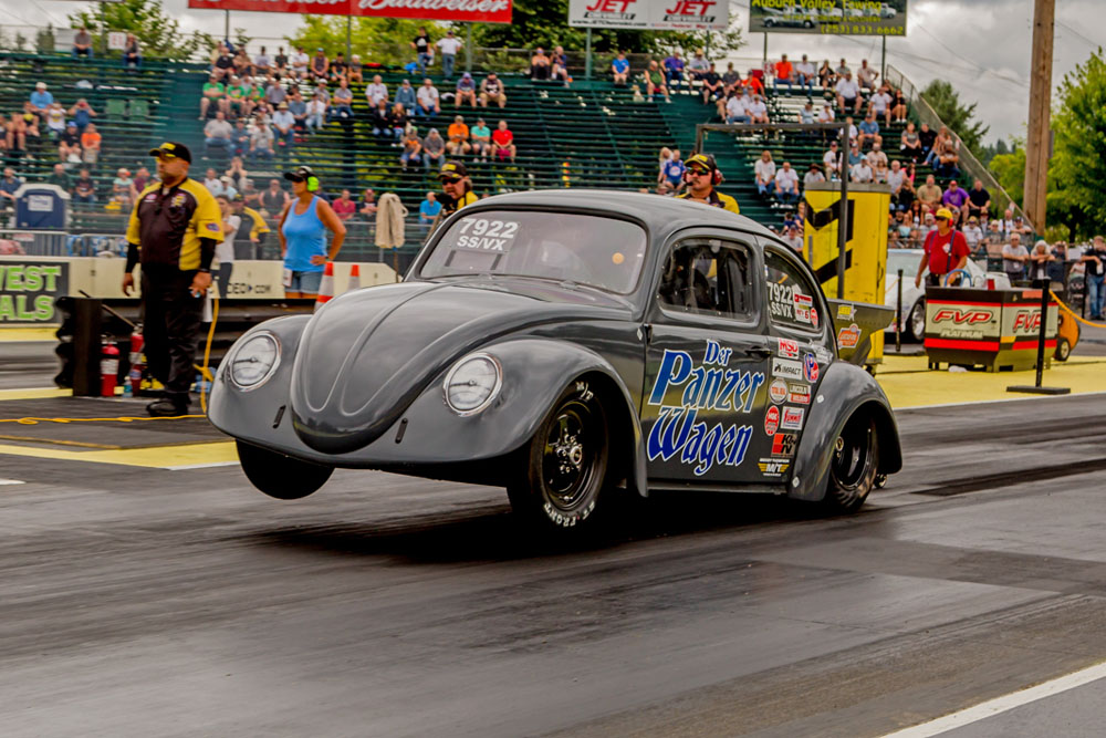 Action Photo Coverage: Sportsman Racing At The 2019 Magic Dry NHRA Northwest Nationals in Seattle