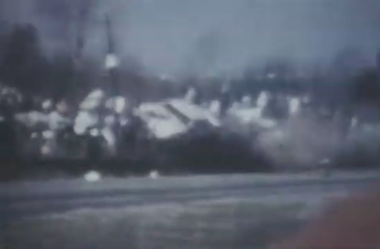 Disaster Video: Incredible Footage Of The Yellow River Drag Strip Calamity Has Surfaced – 50 Years Ago, 11 Killed