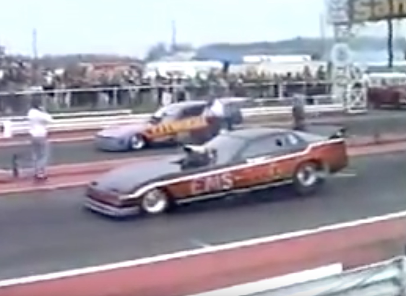 BangShift Question Of The Day: What Would You Love To See Return To Drag Racing?