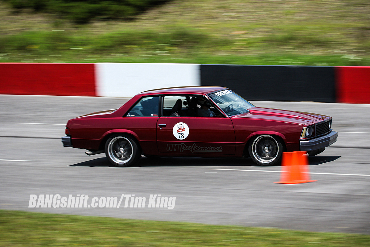 UMI Autocross Shootout 2019 Action Photos, Results, And More!