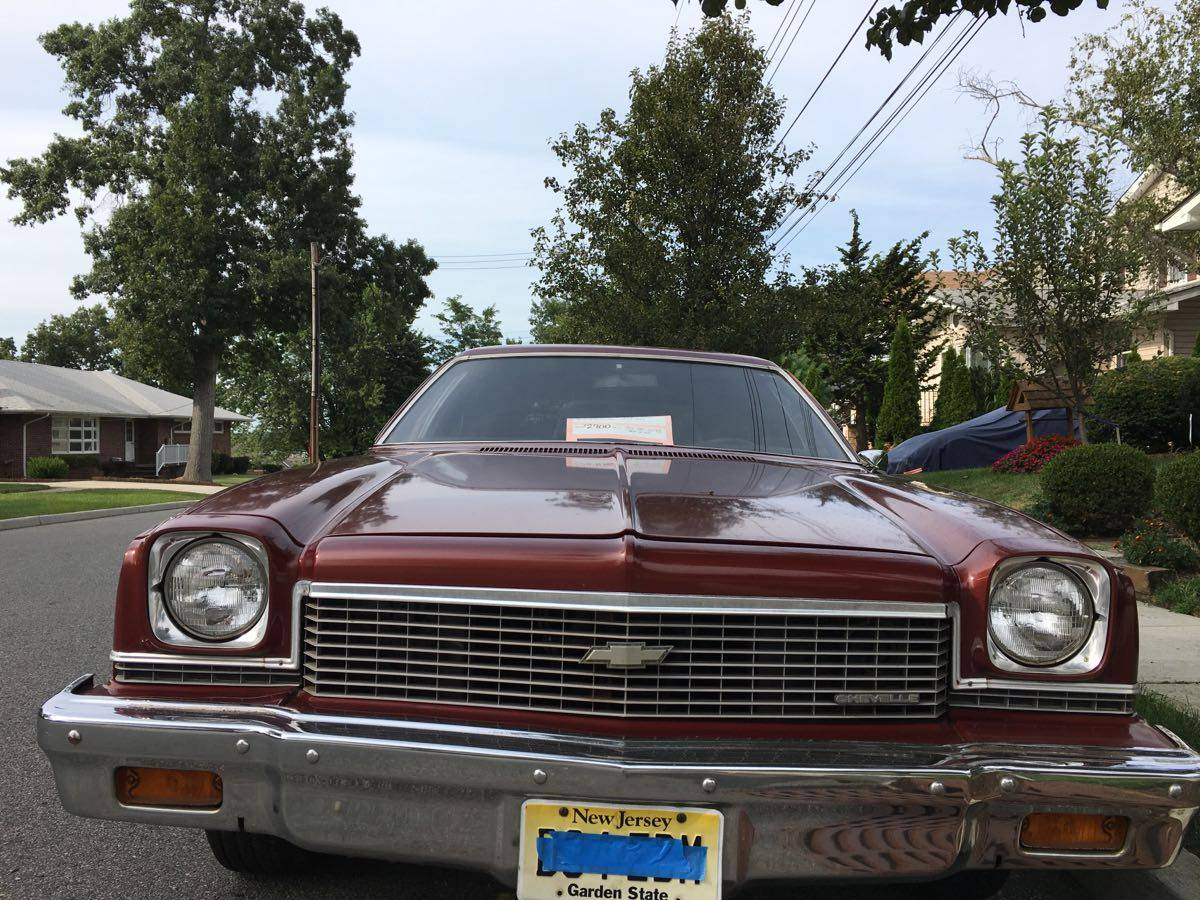 This 1973 Chevelle Wagon Is Cheap…But How Cheap Is It? The Rust Monster Looms