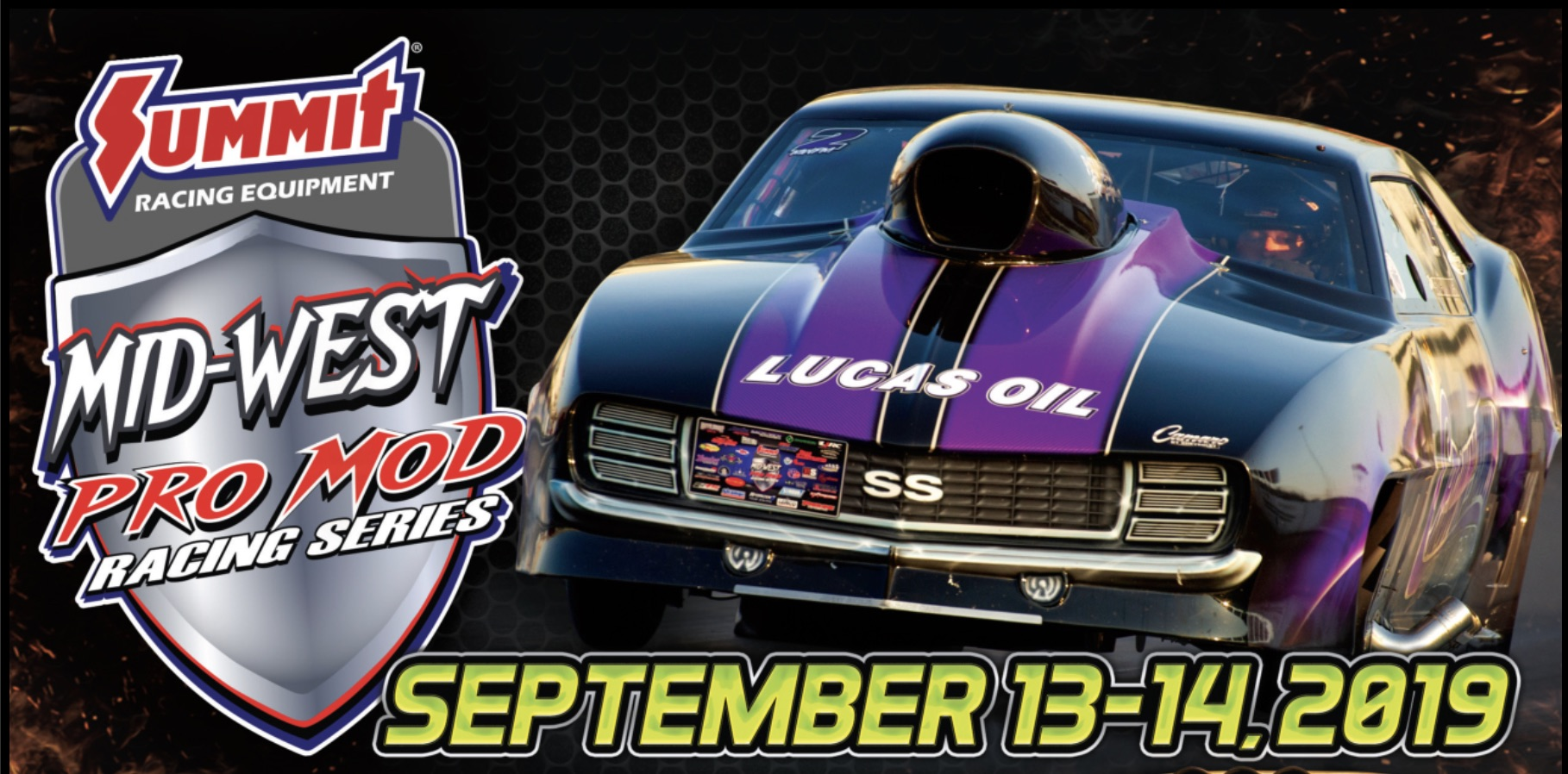 FREE LIVE STREAMING VIDEO: Pro Mods In Memphis! Mid-West Pro Mod Series LIVE Friday And Saturday!