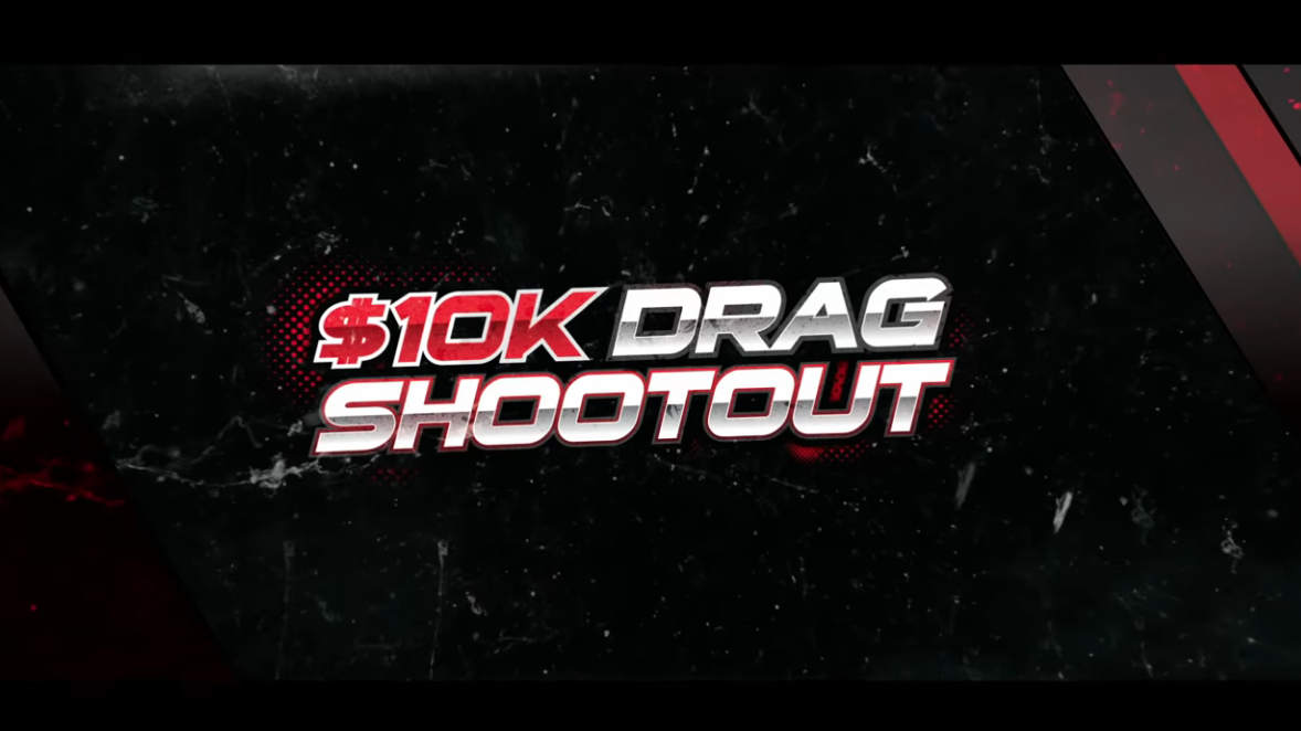 Episode 1 Of $10K Drag Shootout 2: Can We Win It Again? $10k In Cash And The Moonshine Missile Are At Stake