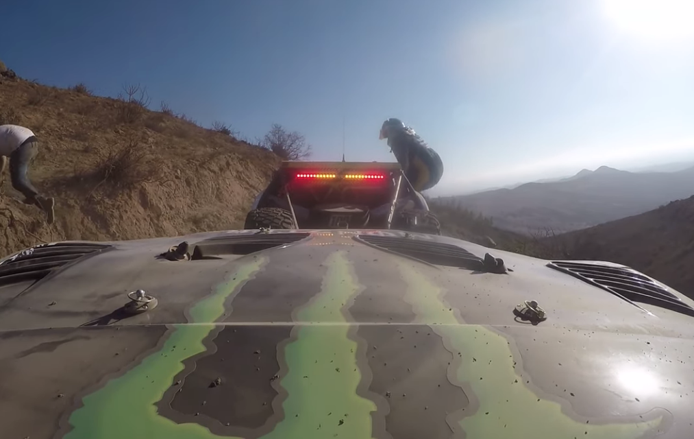 The Tijuana SCORE Desert Challenge Will Give You A Completely Different Look At Desert Racing… This Isn't For The Faint Of Heart