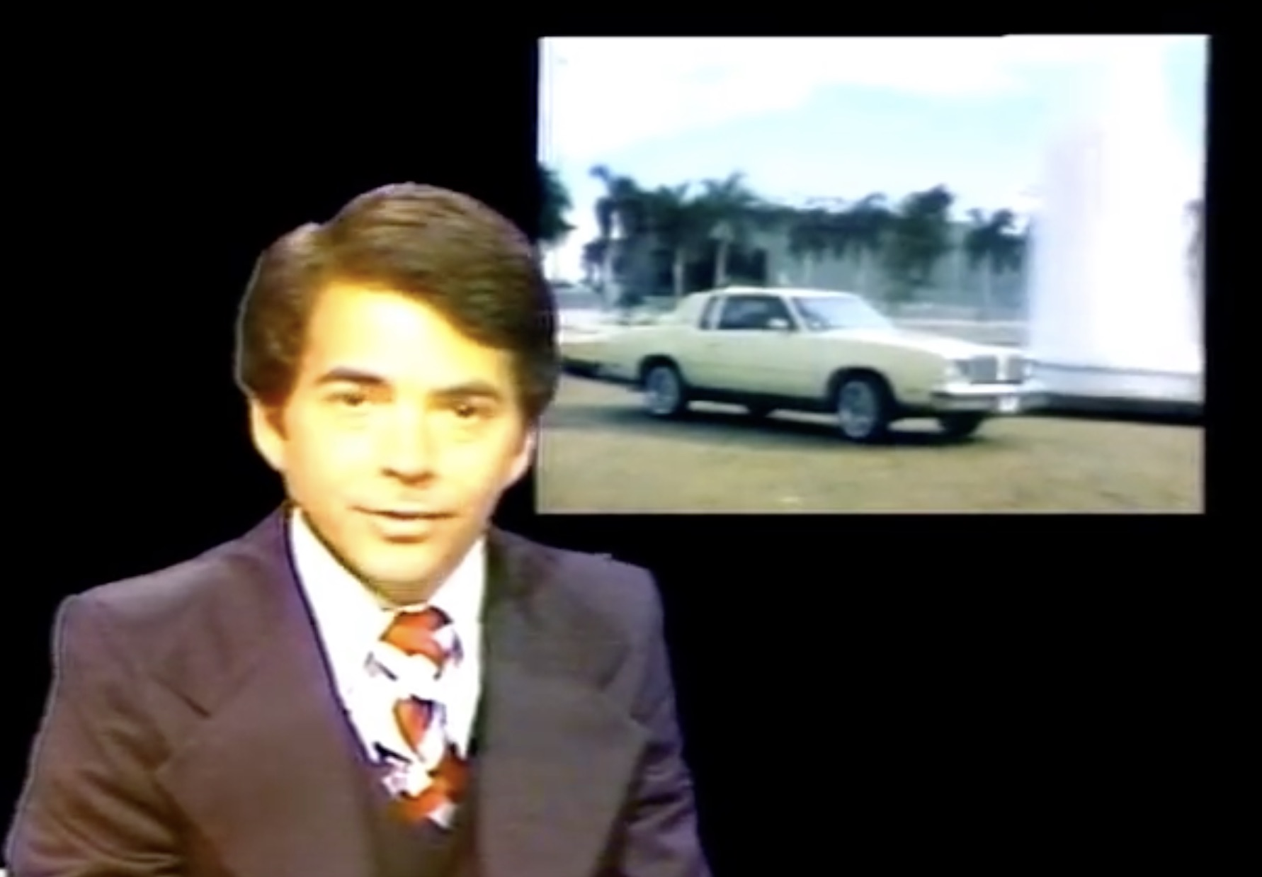 Not Another Sacred Cow: Bob Mayer vs. The 1978 Oldsmobile Cutlass Supreme