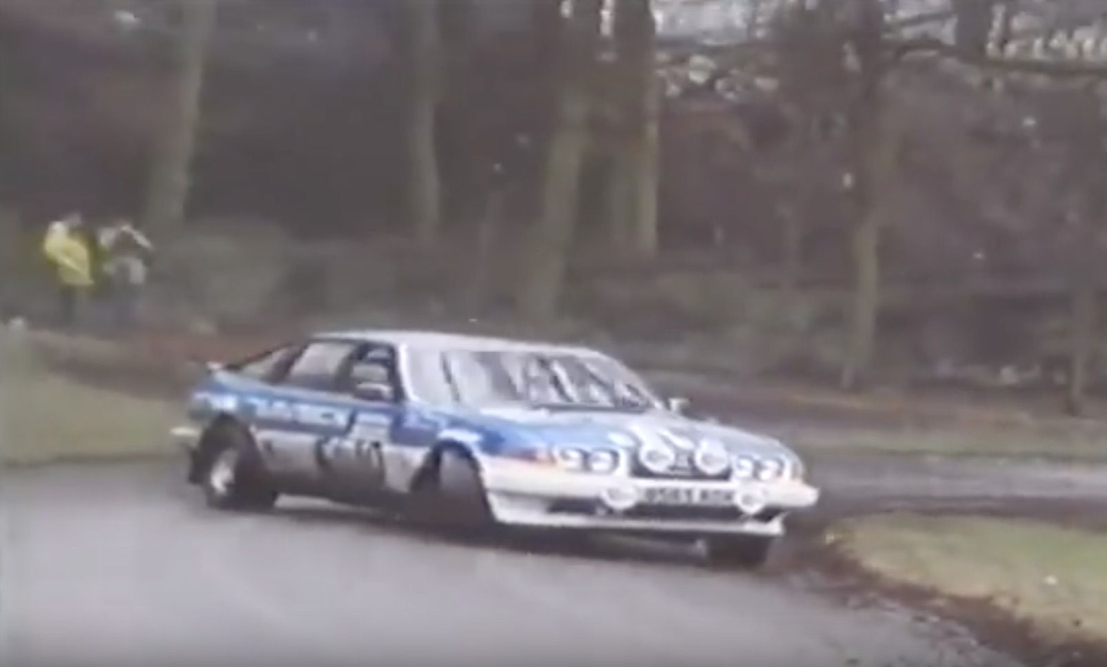 "Classic YouTube: ""Winning In Style"", The Story Of Austin-Rover's Motorsports Activities In The 1980s"