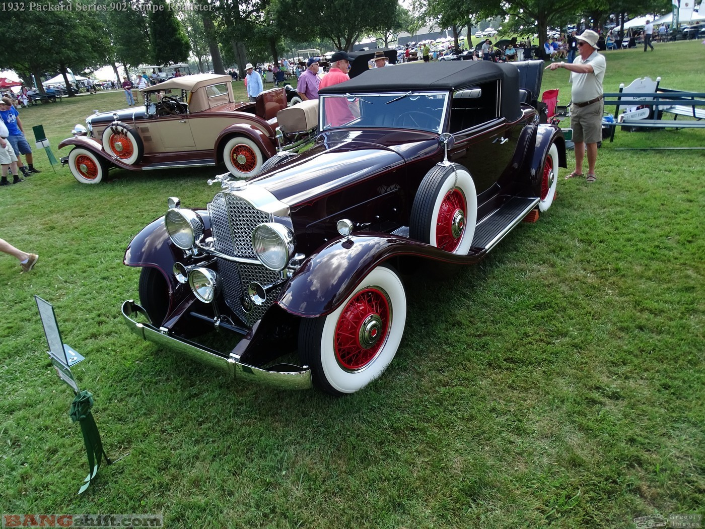 Show Photo Coverage: The 2019 Kneeland Coucours D'elegance – Amazing Event!