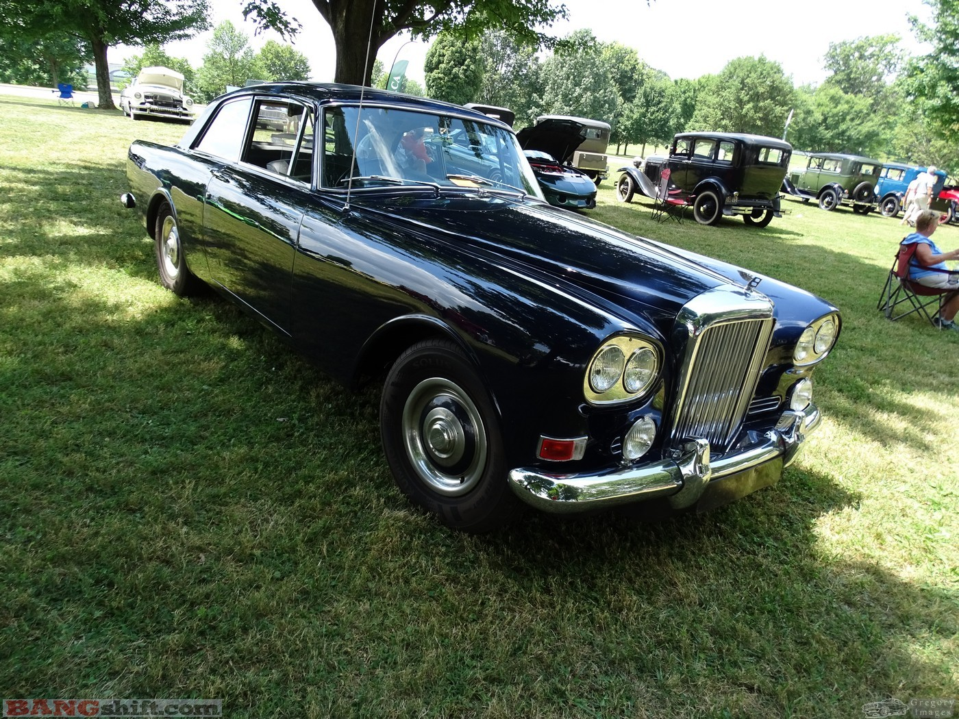 2019 Kneeland Concours Photo Coverage: The Best Of The Rest And Some Highly BangShift Approved Stuff!