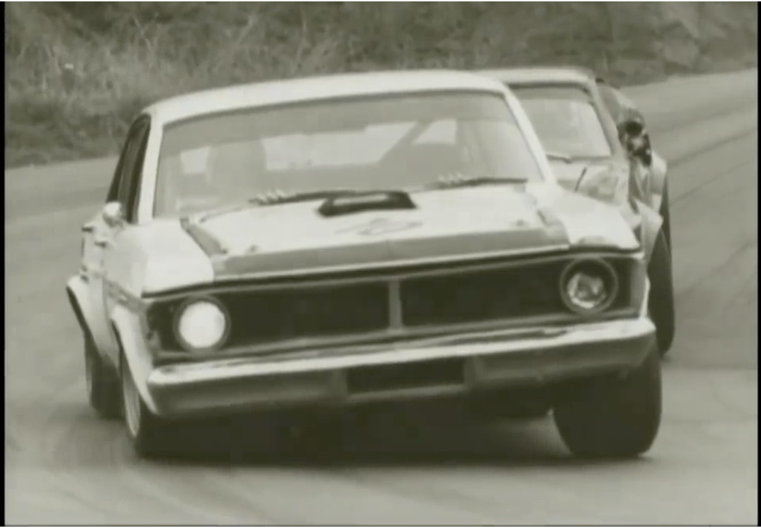 Classic YouTube: The History Of The Ford Falcon GTHO – Ford Australia's Historic Stomper!