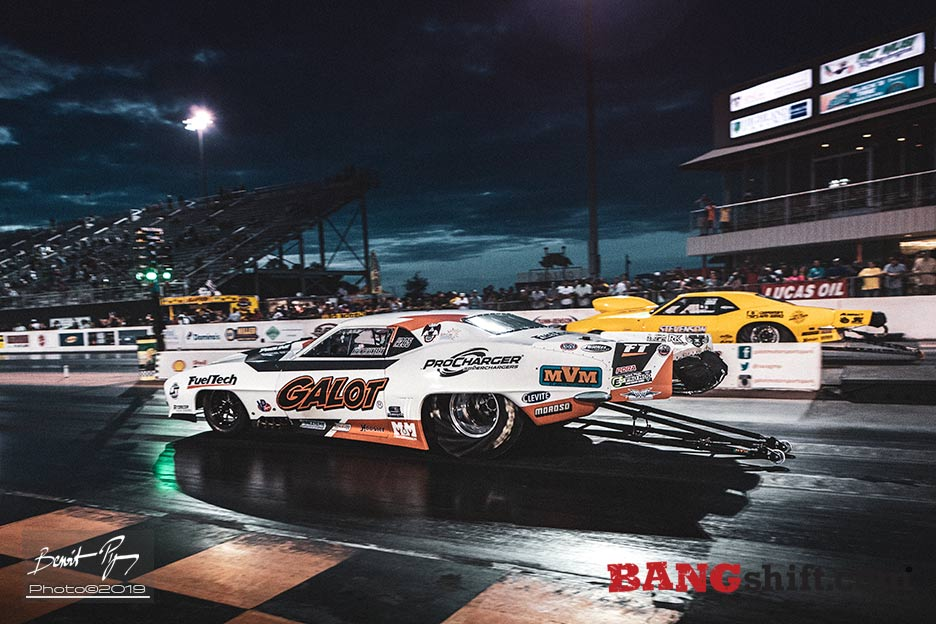Drag Racing Action Coverage: Race Report And Killer Photos From The 2019 Fall Mad Mule Event at GALOT Motorsports Park