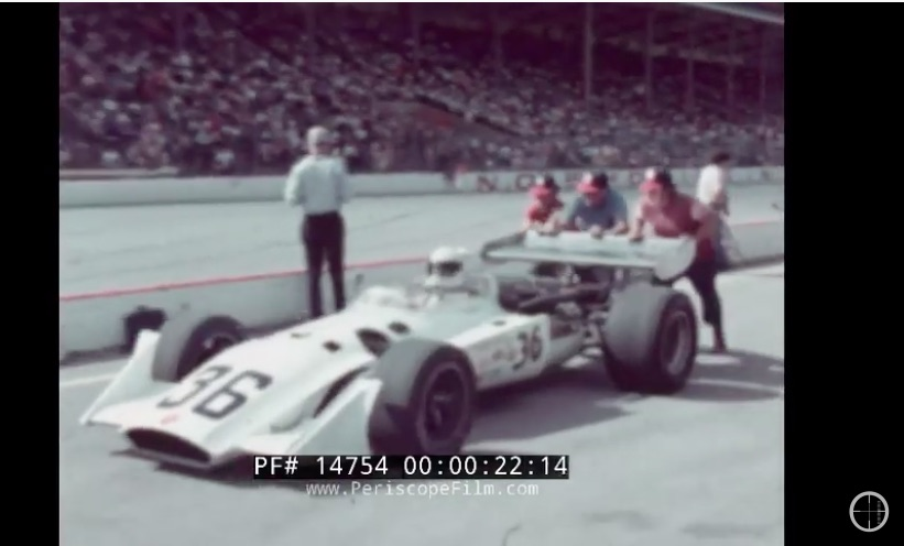 Old School Cool Video: This 1974 Film From Perfect Circle Piston Rings Showcases Indy, Manufacturing, Lloyd Ruby