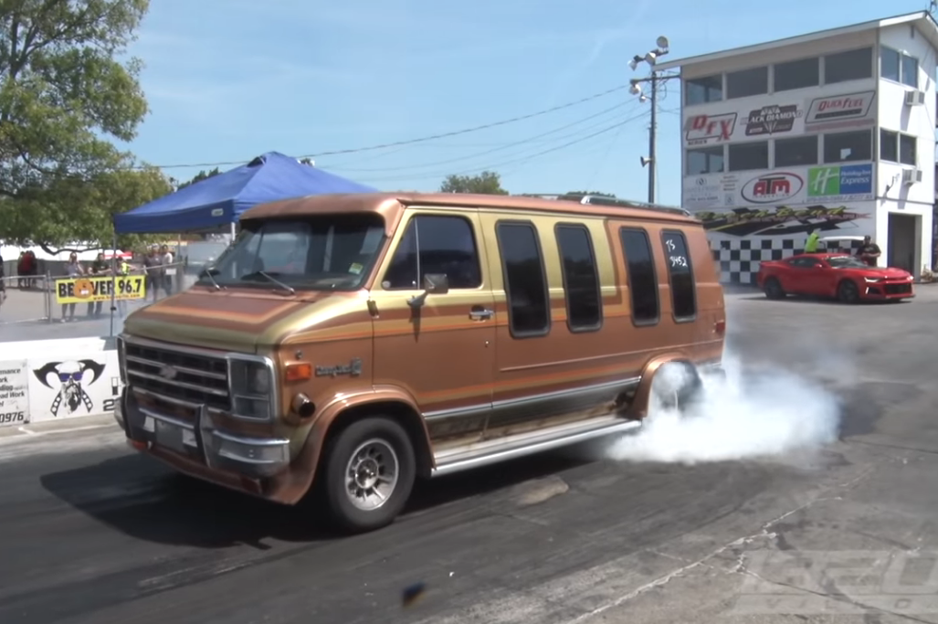 The Top 10 Weirdest LS Swaps From LSFest In Bowling Green Might Surprise You!