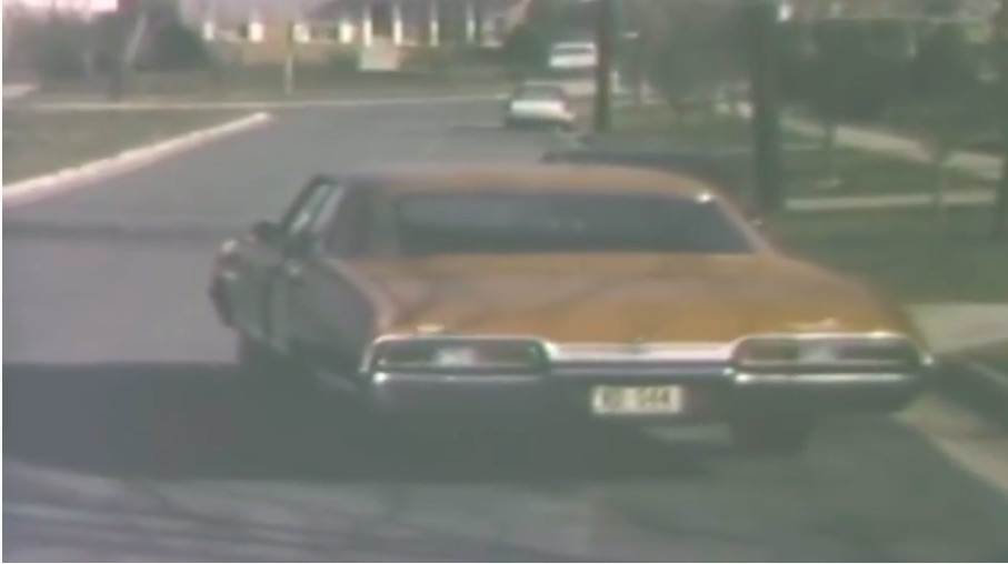 FBI Film: Examination Of Stolen Cars Is An Awesome Watch Full Of Neat Machines From The Late 1960s