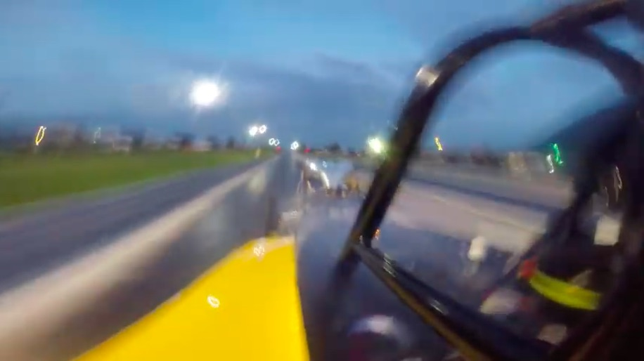 Full Pull: Make A Complete Run With The Sudden Debt Fuel Altered At US36 Dragway – Little Track, Big Noise!