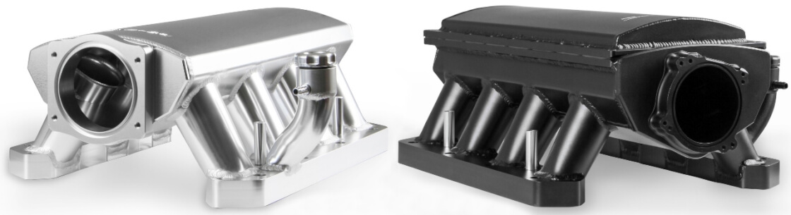 Sniper EFI Releases Race Series Hemi Intakes & Fabricated Hemi Intakes – Serious Performance On A Budget