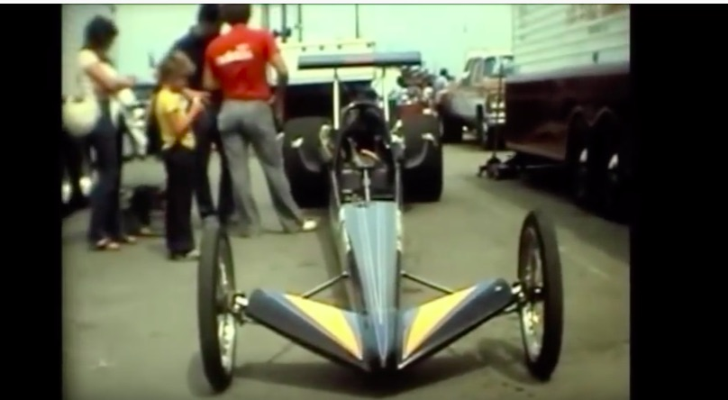 Drag Strip Time Machine Video: A Day At Great Lakes Dragaway Circa 1977 – Top Fuel, Pro Stock, More!