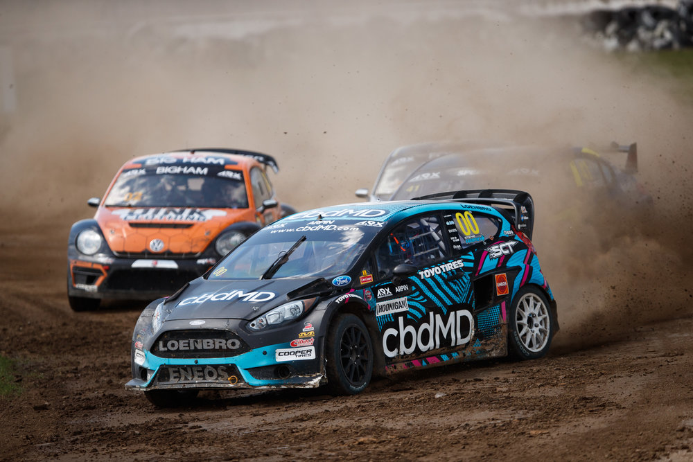 Dead: Americas Rallycross Championship, After Just Two Seasons