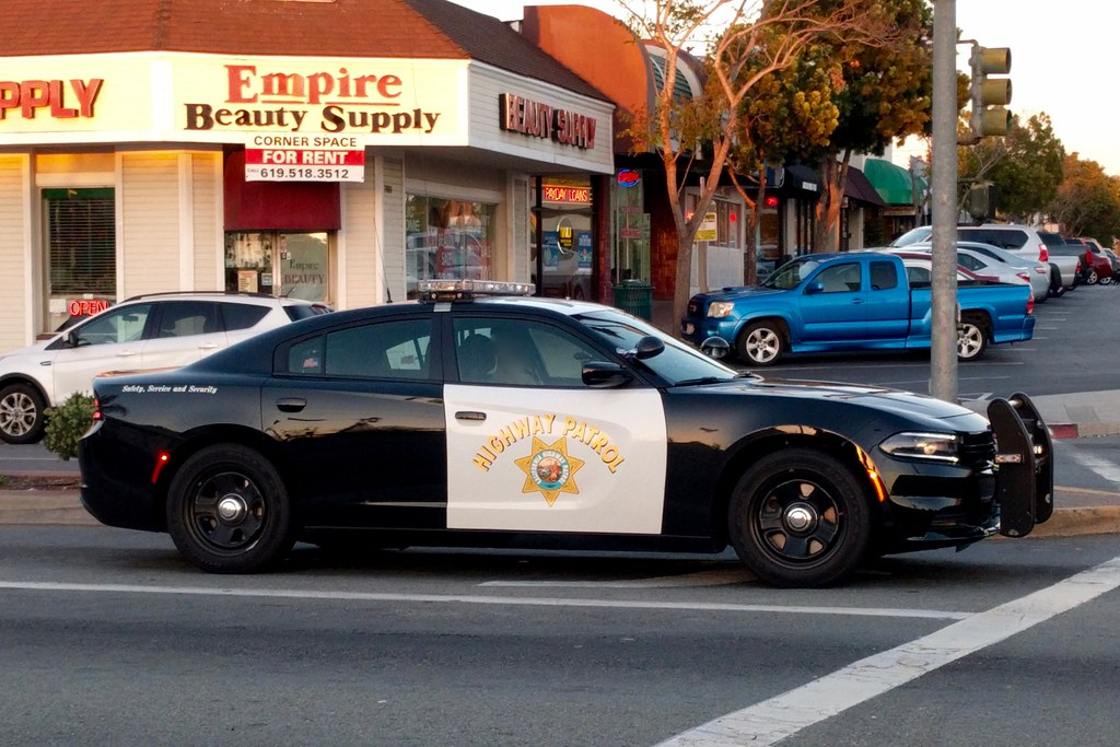 BangShift Question Of The Day: What Should The Next CHP Vehicles Be?