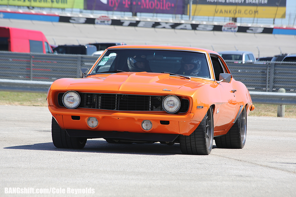 Goodguys Lonestar Nationals Show And Autocross Action Photos Are Right Here
