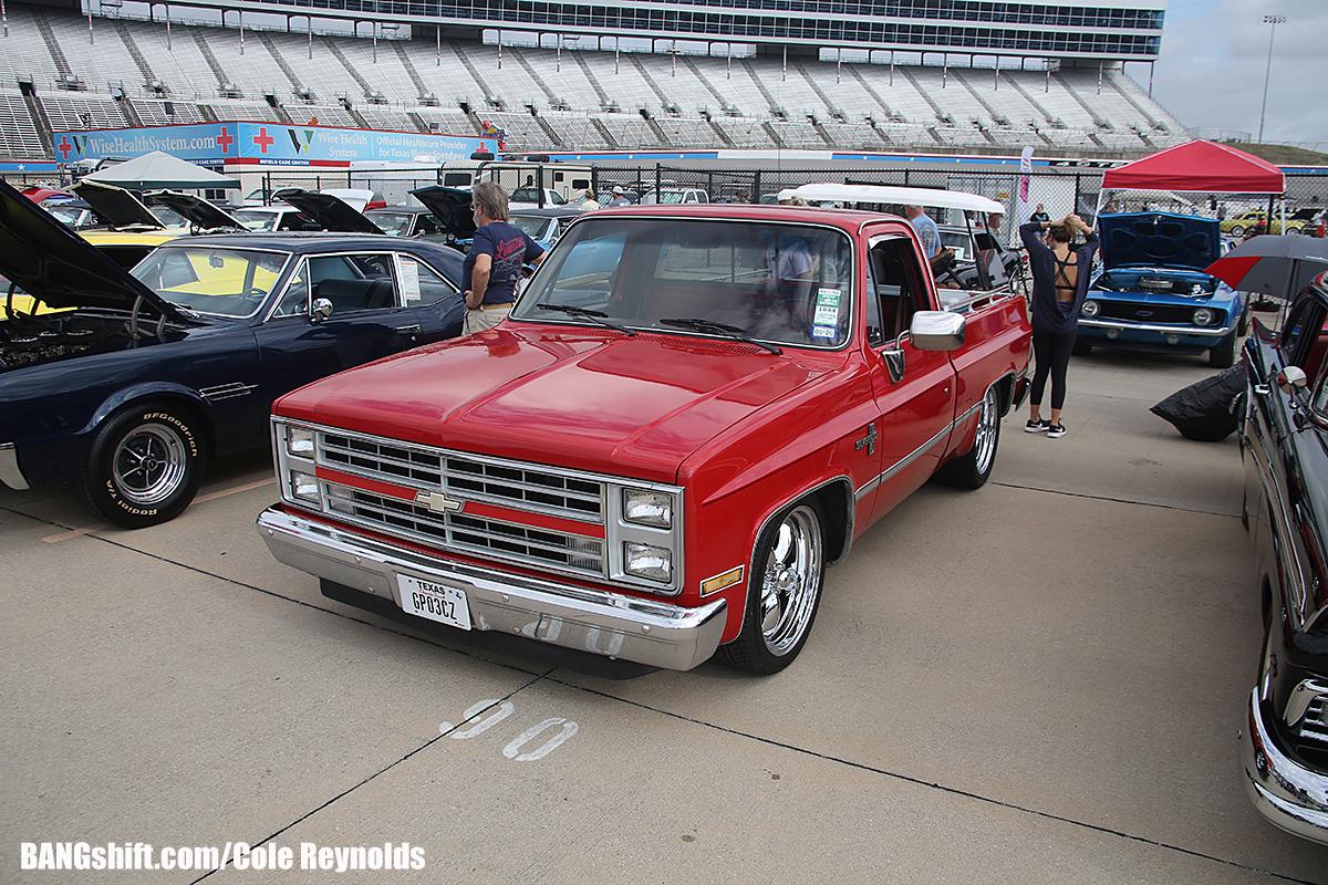 Our Goodguys Texas Photos Continue. Autocross, Car Show, Trucks, Customs, And More!
