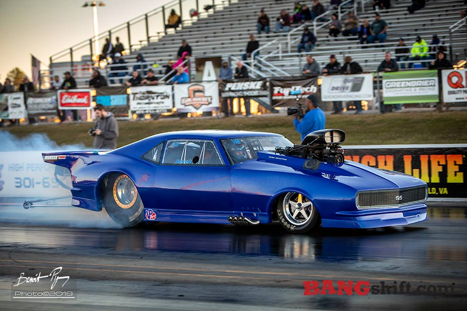 2019 PDRA World Finals Action Photos: The Baddest Eighth Mile Door Slammers On Earth Hit The Strip