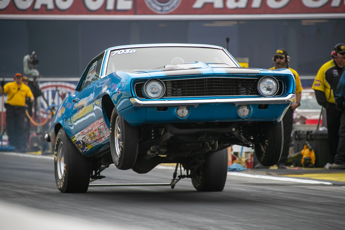 Our NHRA Mello Yello Drag Racing World Finals Photos From Pomona Continue Right Here
