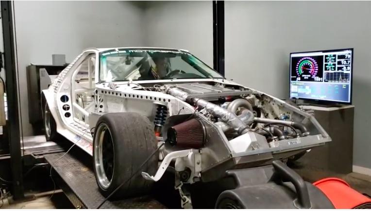 Unexpected Hero: Watch This Vortech YSi Blown Porsche 928 Make 1,1113hp To The Wheels – Porsche Powered!