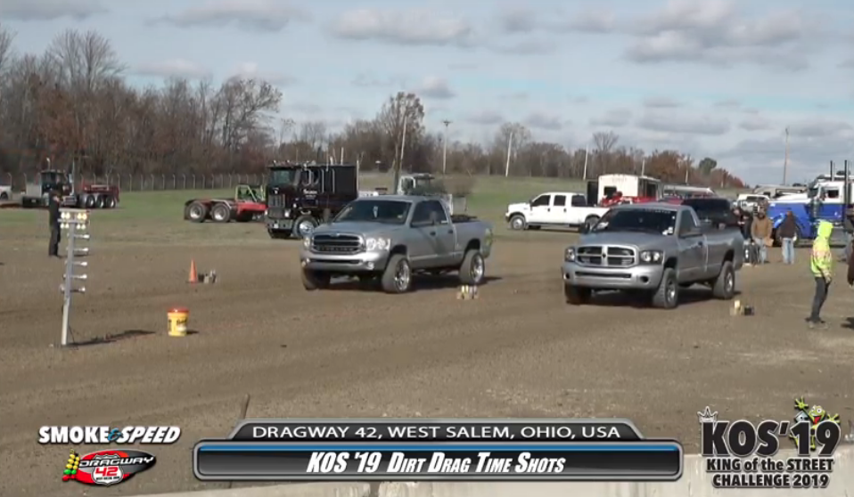 LIVE Diesel Drags, Dirt Drags, Dyno Competition And Sled Pulls! Watch Right Here.