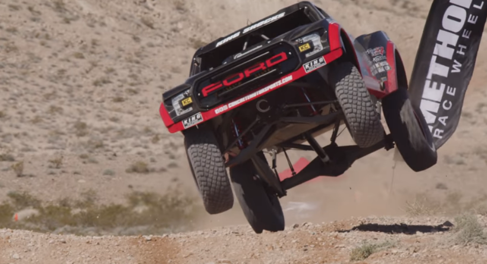 If You Missed The Mint 400, Here Is An Extended Cut Of The TV Show And It's Awesome