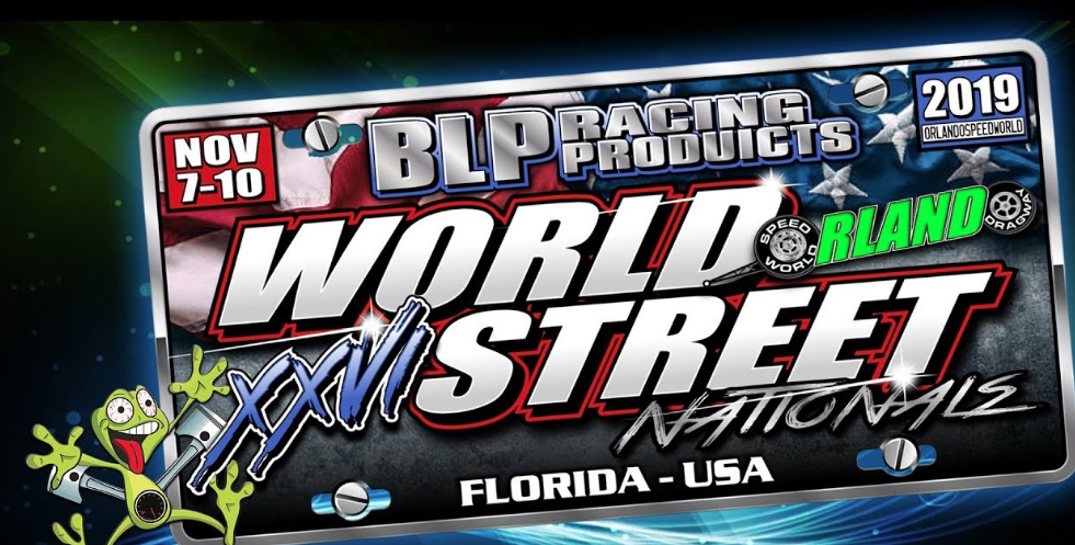 The World Street Nationals Is LIVE From Orlando! Watch All The Action LIVE Right Here!