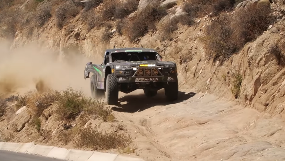 The Inaugural Lucerna SCORE BAJA 400 Was An Awesome Event And Here Are Team Videos Of Their Adventures