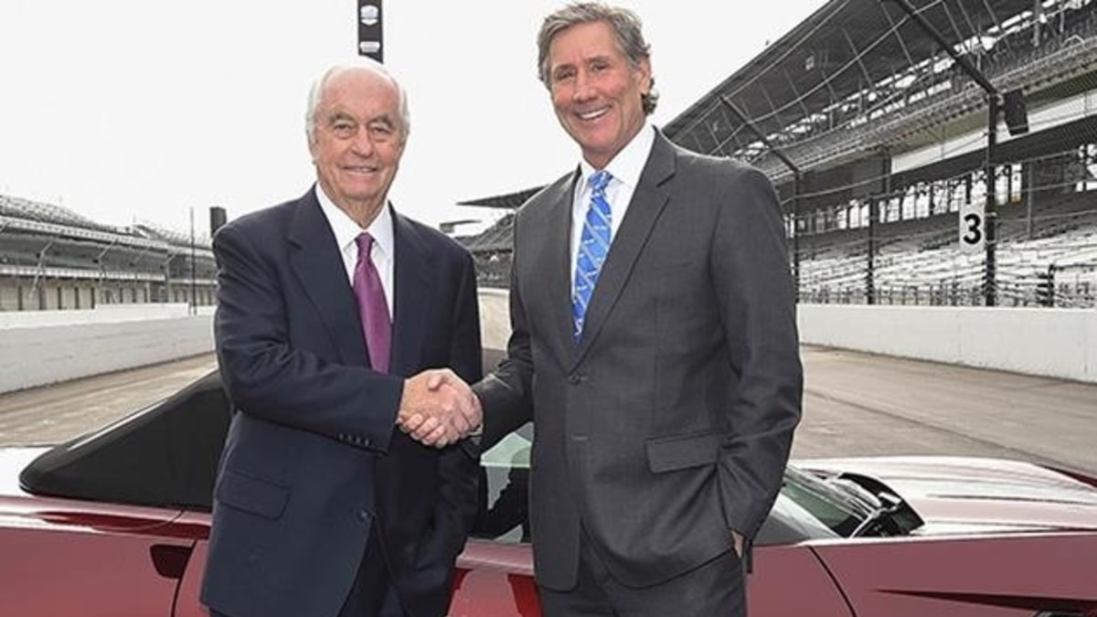 The Inside Line: Here's An Awesome Look At The Nuts, Bolts, and Inner Workings Of Roger Penske Buying IndyCar and Indianapolis Motor Speedway
