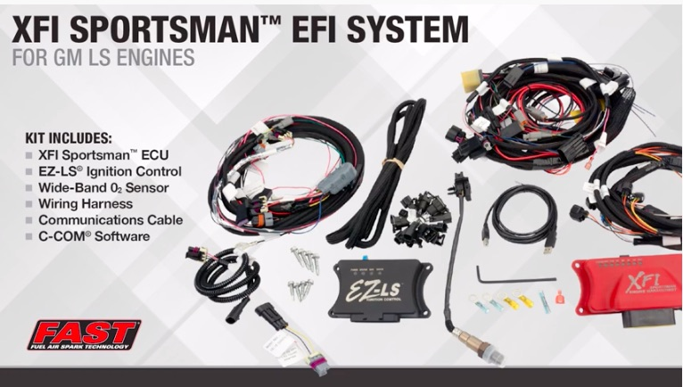 New Product Bonanza: This Video Shows COMP Performance's Group's New For 2020 Products! Cams, Valvetrain, EFI, Induction, Heads, More!