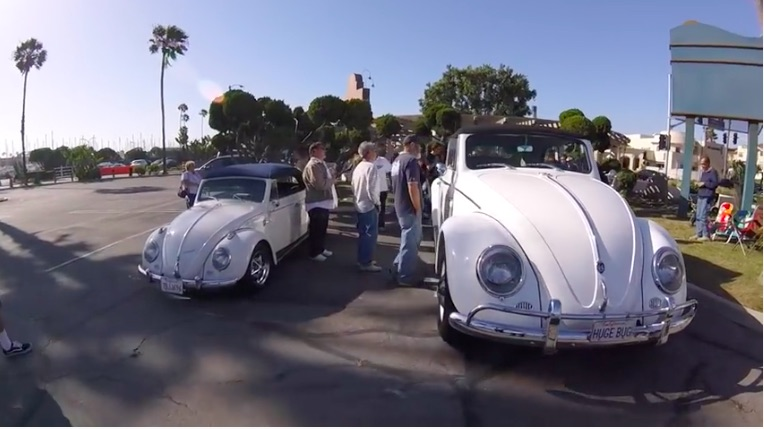 Maximum VW: The Huge Bug Is A Masterpiece of Metal Working, Creativity, and Fun – 3,500 Custom Parts!
